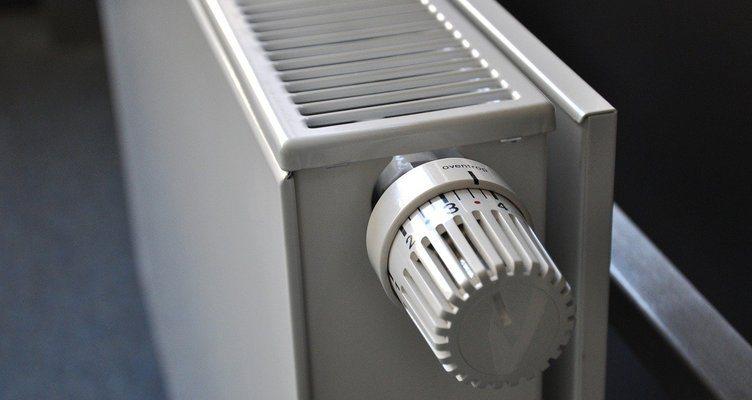 Изборът на алуминиеви радиатори