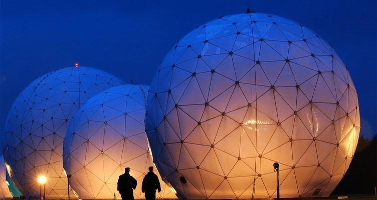 Изграждането на куполни къщи