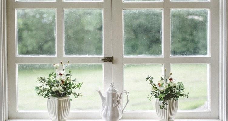 Предимствата на уреди за миене на прозорци